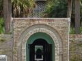 Atalaya Entrance, West Side