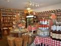 ~the interior of the Carolina Cider Company~