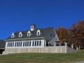 ~Delaplane Tasting Room/Winery, designed after the National Sporting Library in Middleburg, Virginia~