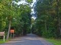 Dismal Swamp Canal Hiking and Biking Trail