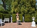~Boxwood Garden~