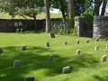 ~The Wood and Glass Family Cemetery at Glen Burnie~