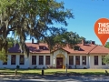 The York W. Bailey Museum at Penn Center - St. Helena Island, SC