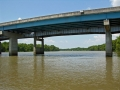 ~Highway 17 bridge across the North Santee River~