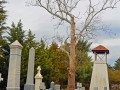 Cemetery and Bell Tower