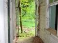 ~Rear porch~