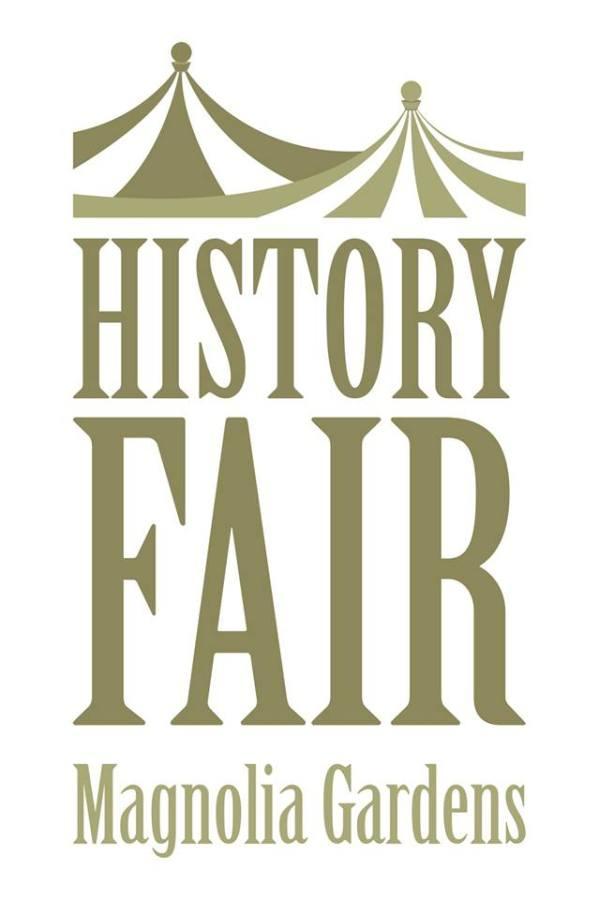 History Fair At Magnolia Gardens - July 6, 2013 ...