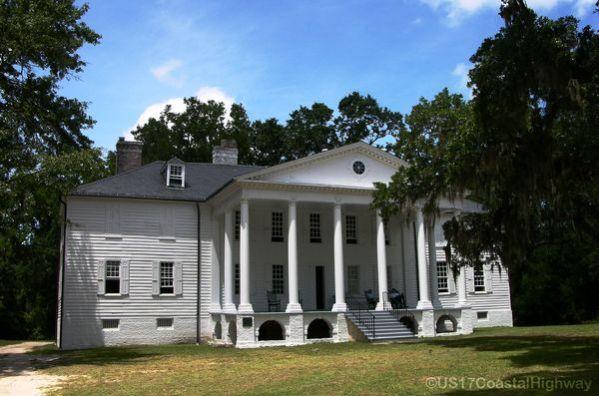 ~Hampton Plantation State Historic Site, McClellanville, South Carolina~