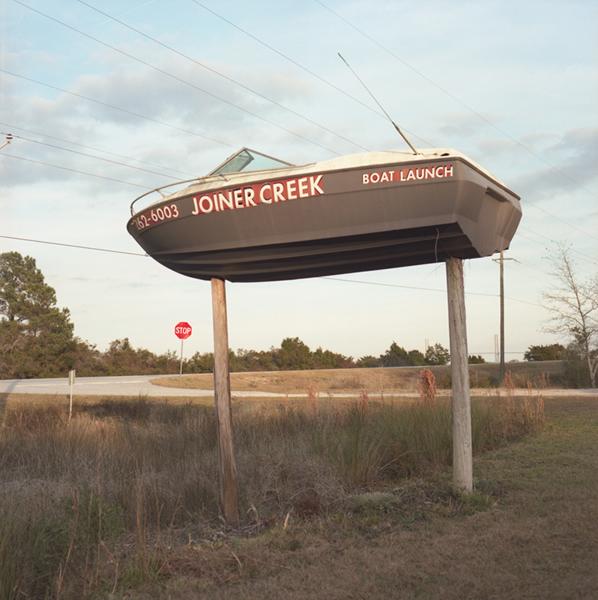 ~Joiner Creek Boat Launch, Georgia~