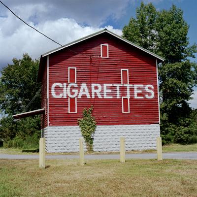 ~Cigarettes, Virginia~