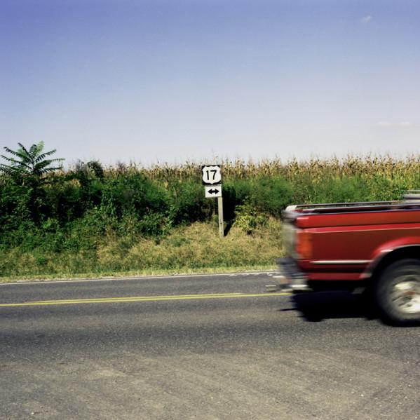 ~Red Truck, Virginia~
