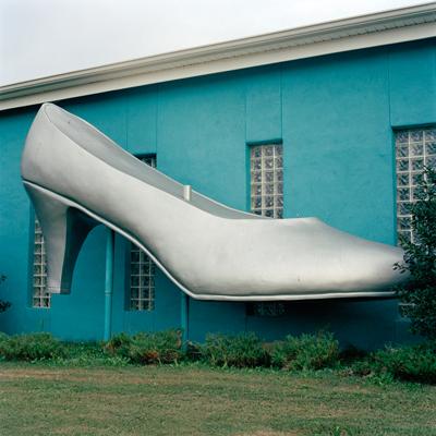 ~Big Shoe, South Carolina~