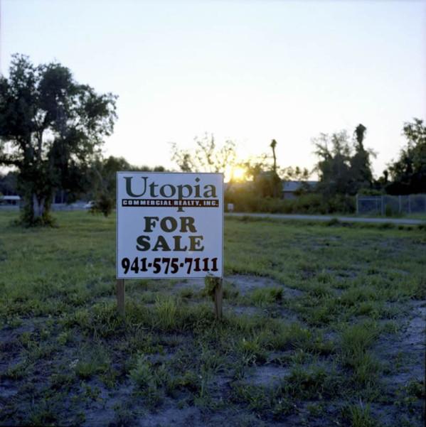 ~Utopia for Sale, Highway 17 in Punta Gorda, Florida~