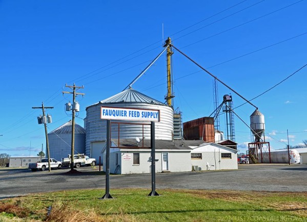~Fauquier Feed Supply~