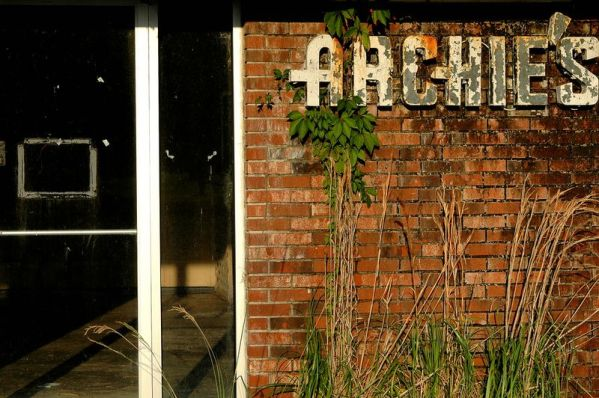 Archie S Seafood Restaurant Darien Ga