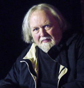 Frank Beacham